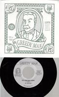HEAR! Funk Soul Breaks 45 DJ JON DOE / SOUL SLICE All the Way Down on Greedy Man