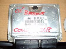 03 VW BEETLE ENGINE COMPUTER  MODULE ECU  2.0  06A906032KC  0261207764