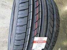 2 New 275/35R18 Inch Nankang NS-20 Tires 275 35 18 R18 2753518 35R