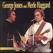 "MERLE HAGGARD & GEORGE JONES, CD ""NEW SEALED"""