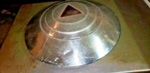Hudson Hubcap #308939  Pacemaker Super & Wasp Models 1950 1951 1952 1953 1954