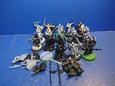 Faramir + 16+5 Gondor Krieger für Herr der Ringe