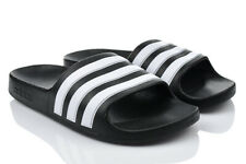 Top adidas Adilette Aqua K Ladies' Shoes Beach Shoes Slide Bath Slippers Sandals