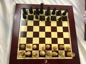 option one Complete Classic Board Game  Chess Backgammon Domino Checker 7 in 1
