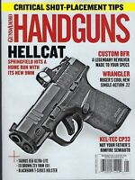Guns & Ammo Handguns   December / January 2020  Hellcat