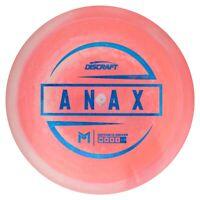 Discraft Paul McBeth Anax Disc Golf Distance Driver