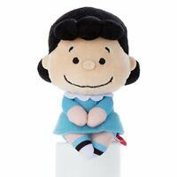 "Peanut ""Chokkorisan"" Lucy Plush Doll Height 12 cm"