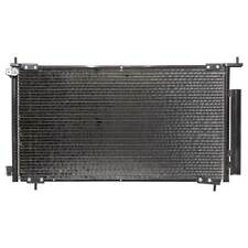 EIS A/C Air Condenser / Air Conditioning With Dryer - Honda CR-V MK2 2002-2006