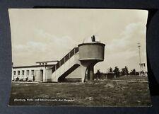 RPPC 1950s? Volks und Schulsternwarte Juri Gagarin Planetarium Eilenburg Germany