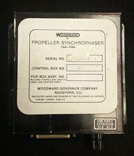Propeller Synchrophaser (Tested and Functional) -- MSRP $2148.00 REFURBISHED