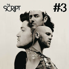 #3 (LP) - The Script (Legacy 180g Vinyl w/Download, 2016, Sony Music)