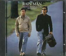 Rain Homme Johnny Ost Klegg/Hans Zimmer/Etta James/Ian Gillan Cd Excellente