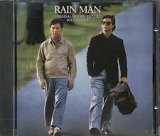 Rain Man Ost Johnny Klegg/Hans Zimmer/Etta James/Ian Gillan Cd Eccellente