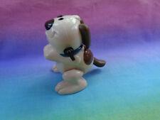Vintage 1998 McDonald's Disney Mulan Little Brother Wind-up Dog Figure #3