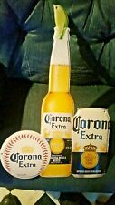 corona baseball tin sign.free shipping