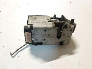 05 06 07 Ford Escape Right Rear Door Latch Lock Actuator OEM