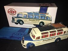 Dinky DY-S 10  1950 Mercedes Benz Diesel Omnibus Type 0-3500-New Old Stock