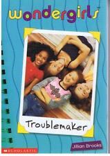 Troublemaker (Wondergirls)