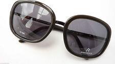 Designer-Damen-Sonnenbrillen aus Metall & Kunststoff mit 100% UV 400