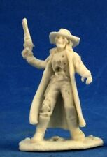 1x UNDEAD OUTLAW - BONES REAPER figurine miniature jdr rpg chronoscope 91005