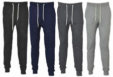Casual Low Rise Trousers for Men