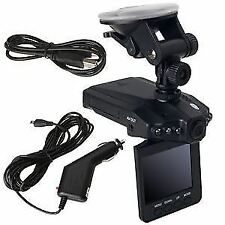 HD IN-VEHICLE VIDEO DASH CAM RECORDER CCTV IN CAR TRAFFIC ACCIDENT CAMERA SCREEN