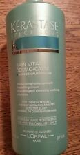 Kerastase Specifique Dermo-Calm Bain Vital Shampoo 1000 ml / 64 oz NEW
