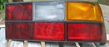 1977-1991 PORSCHE 924 944 TAIL LIGHT RH  PASSENGER  COMPLETE OEM HELLA NEAR MINT