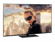 Panasonic TX-55FZW804 4K OLED TV Black-Metallic NEU in OVP !!