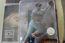 BROOKS ROBINSON, COOPERSTOWN 1, MLB CHASE MCFARLANE, BALTIMORE ORIOLES