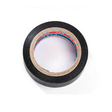 1PC 15mmx6M Adhesive PVC Electricians Electrical Insulation Tape Black