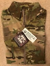 Level 4 Multicam Gen 3 US Military Wind Cold Weather Jacket Medium Long New