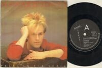 """HOWARD JONES Pearl In The Shell  7"""" Ps, B/W Law Of The Jungle, How 4 (Vg/Vg, Vin"""
