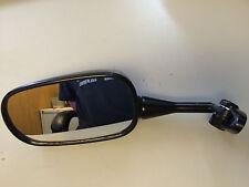 Honda RC51 Mirror L/H   00-07 Used OEM Part , P/N 88120-MBW-023