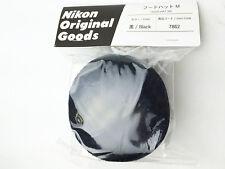 Nikon Japan Original Lens Hood Hat Cover M 7862