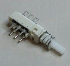 1x NEXO cellule F2 Interrupteur-poussoir