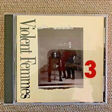 Violent Femmes 3 CD EUC