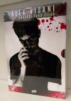 Alex Visani - The Underground Files (Box 3 DVD - Edizione Limitata 100 Copie)