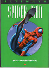 ULTIMATE SPIDER-MAN n°8 ¤ DOCTEUR OCTOPUS ¤ EDITION PRESTIGE 2005