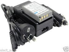 Battery+Charger BLS-1 BLS-5 BLS-50 E-400 E-410 E-420 E-M10 E-PL7 EPL7 E-PL8 EPL8
