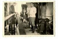 "WW 2 ""Motorenfund"" bei Borissow 1941"