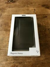 SENA iPhone X/XS leather holster case NEW - OPEN BOX