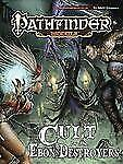 Pathfinder Module: Cult of the Ebon Destroyers (Pathfinder Modules)