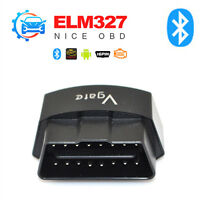 iCar3 Elm327 OBD2 BTDiagnostic Scanner Fault Code Reader For Android
