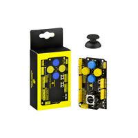 KEYESTUDIO Game Console JoyStick Expansion Shield Button Module for Arduino DIY