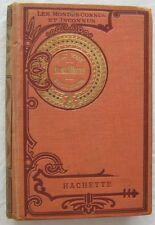 MICHEL STROGOFF Jules Verne Moscou-IRKOUTSK Librairie Hachette 1919 (French)