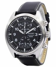 Seiko Chronograph Sports SNN231P2 Men's Watch
