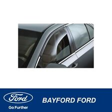 GENUINE FORD FALCON FG FRONT LH WEATHERSHIELD