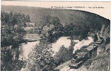 C8328 - Une Carte Postale Ancienne Villes ou Villages Français VOUTENAY
