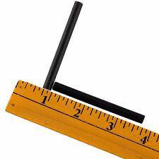 4pc 6cm Waterproof Flint Fire Starter Lighter Magnesium Rod Stick Survival Kit U
